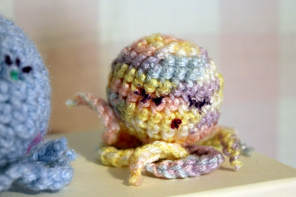 crochetoctopus