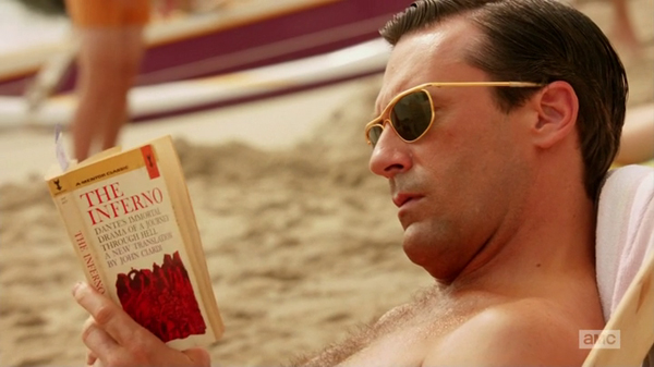 Mad Men Recap Season 6 episode 1 (1)