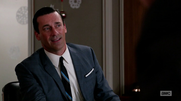 Mad Men Recap Season 6 episode 1 (16)