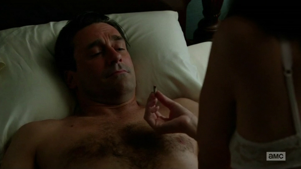Mad Men Recap Season 6 episode 1 (20)