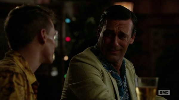 Mad Men Recap Season 6 episode 1 (7)